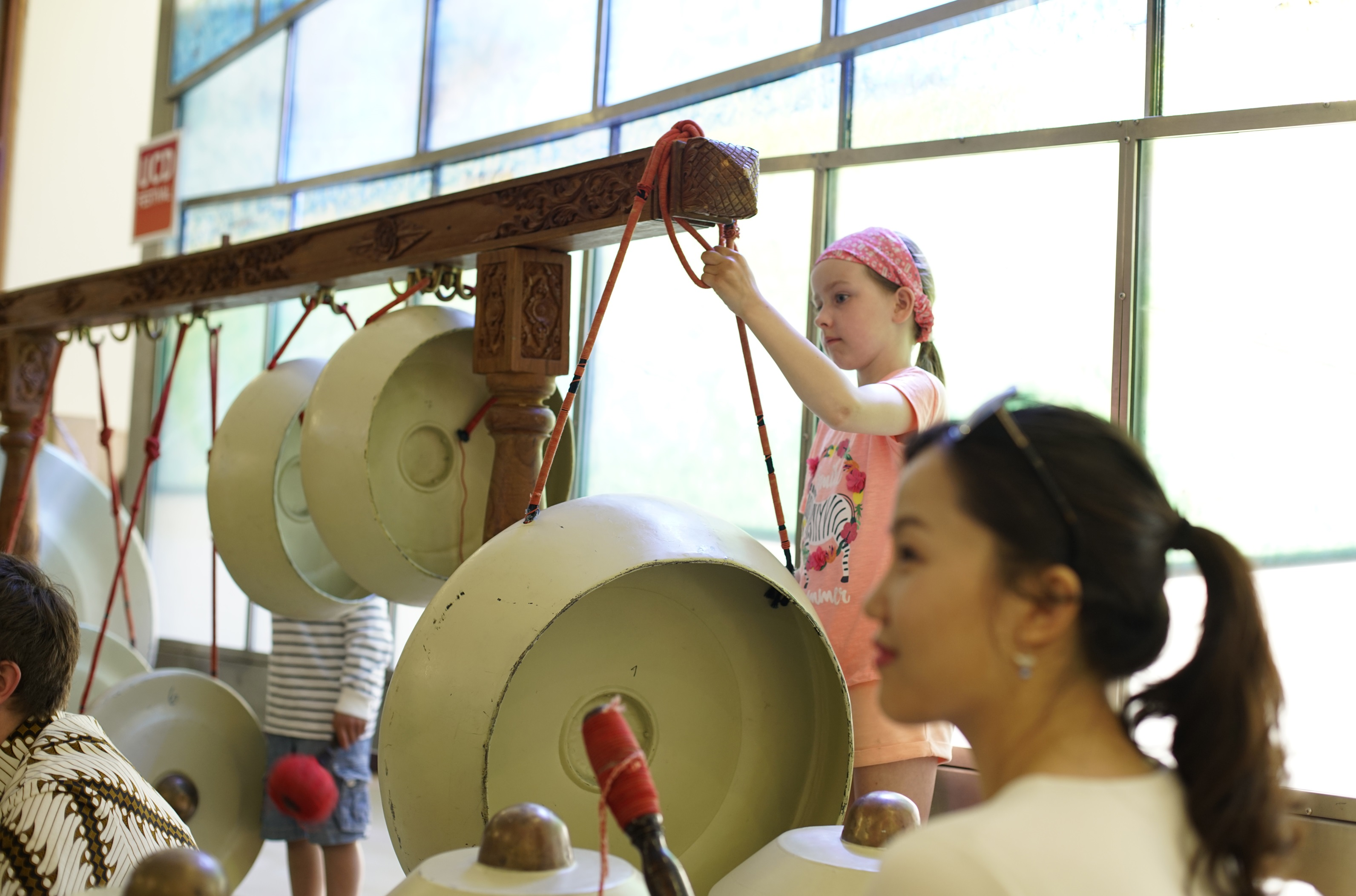 Gamelan Workshop